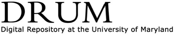 Digital Repository at the University of Maryland